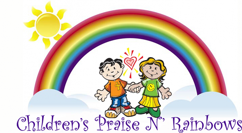 Praise N' Rainbows | A parents day out daycare program.